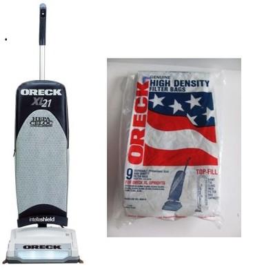 Best Of oreck Xl 9800