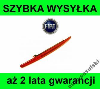 LAMPA STOP ŚWIATŁO STOPU FIAT BRAVA 96-02 ORYGINAŁ