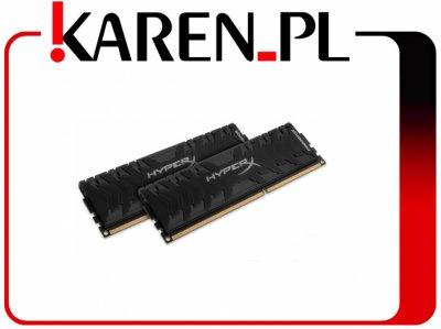 HyperX Predator XMP 16GB (2x8GB) 1866MHz DDR3 CL9