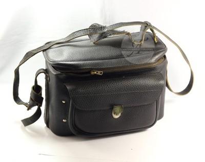 Stara ładna torba na aparat Vintage TANIO Zobacz