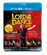 Lord Of The Dance [Blu-ray 3D/2D] Michael Flatley