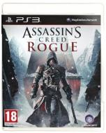 Gra PS3 Assassin's Creed Rogue