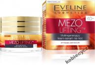 Eveline Mezo Lifting 40+ Krem-serum na noc multire