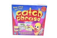 4929-16 ...UPSTARS... i#u  GRA CATCH PHRASE DVD