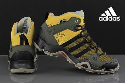 Buty adidas AX2 MID GTX B33133