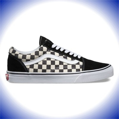 vans old skool checkerboard allegro