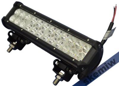 PANEL LED LAMPA ROBOCZA HALOGEN 72W 7200LM HIT !
