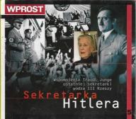 Sekretarka Hitlera DVD