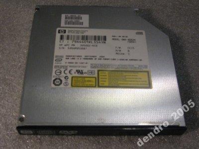 Nagrywarka DVD GWA-4082N HP Compaq nx6125