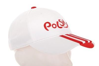 adidas Czapka Pol 3S Cap Tango 12 X17160 1SIZE
