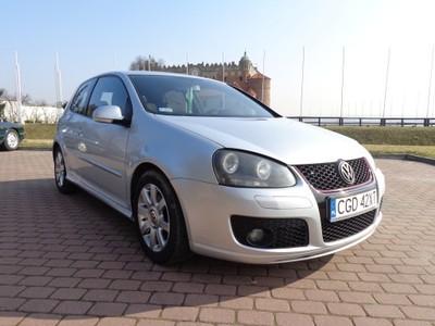 Volkswagen Vw Golf V Gtd 2 0 170km 400nm 6750881812 Oficjalne Archiwum Allegro
