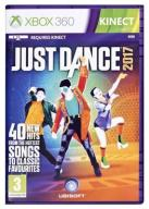 Gra Xbox 360 JUST Dance 217 Kinect