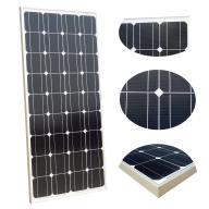 Panel solarny słoneczny 100W ECO-WORTHY A8H312