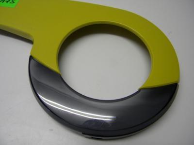OSLONA PLASTIKOWA NA LANCUCH DE WOERD (A175)