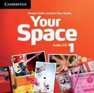 Your Space 1 Class Audio 3CD nagrania