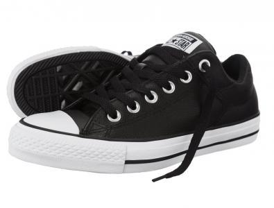 Trampki Converse 149430 (39,5) niskie czarne