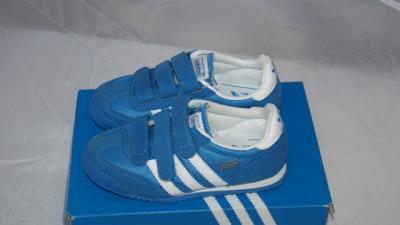 Buty Adidas ORIGINALS DRAGON CFC D67699 R:28