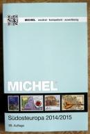 Michel Europa Katalog Sudosteuropa 2014/5