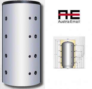 Zbiornik akumulacyjny bufor buforowy 1000l AUSTRIA