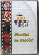 HBO na stojaka - Mundial na wesoło! / RARYTAS
