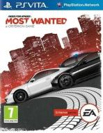 NFS - NEED FOR SPEED - MOST WANTED - PL! - PS VITA