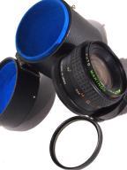 Obiektyw  Makinon moc Pentax 2.8 28mm