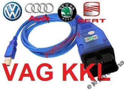 VAG KKL PL USB FTDI 232 RL !!!! VW SEAT AUDI SKODA