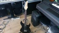 Gitara elektryczna Tourgear TG 121U By Yamaha