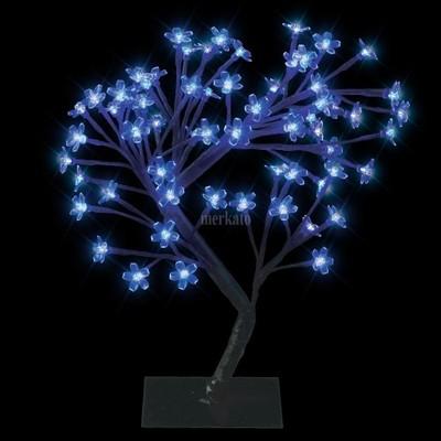 Lampki Choinkowe Drzewko Swiateczne Led Szczescia 6604841668 Oficjalne Archiwum Allegro