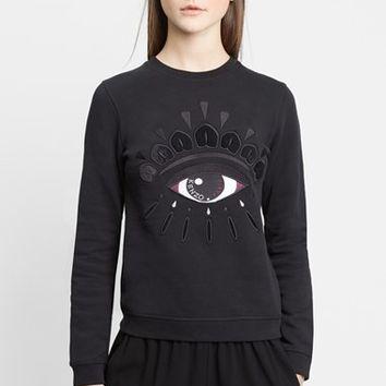 bluza oko czarna xl