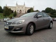 Oddam Leasing Opel Astra 2016r Salon Polska