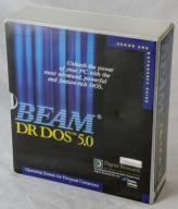 Digital Research Beam Dr DOS 5.0