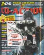 8/2012 CD ACTION.2 DVD.AFTERFALL A NEW BEGINNING