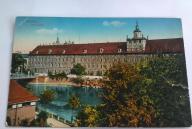498) Wrocław,uniwersytet,1915