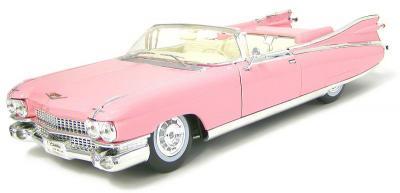 Maisto 1:18 Cadillac Eldorado Biarritz 1959 36813
