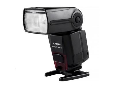Lampa błyskowa YONGNUO YN-560 IV z LCD