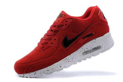 air max czerwone