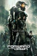 Halo 4 Forward Unto Dawn - plakat 61x91,5 cm