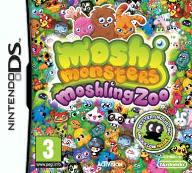 MOSHI MONSTERS MOSHLING ZOO ,DS,SKLEP,GW