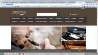 Sprzedam domenę 2 letnią e-papierosik.eu