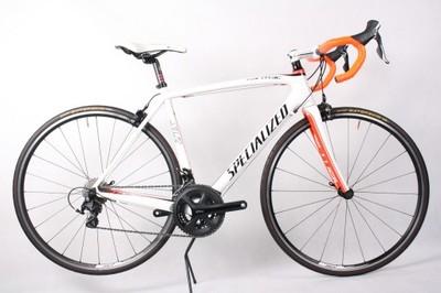 Szosa SPECIALIZED TARMAC 54cm carbon, Shimano