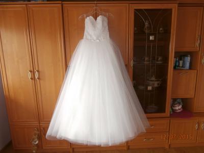 Suknia ślubna Delfina Rzmiar 36 38 5603978751 Oficjalne Archiwum