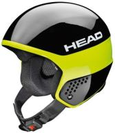 Kask Head Stivot Race Carbon black rozm. 60-61