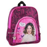Plecak przedszkolny, wycieczkowy Violetta TINI