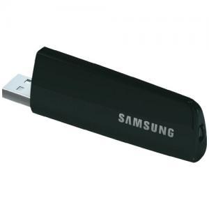 SAMSUNG USB WLAN ADAPTER WiFi Internet w TV