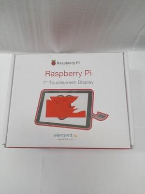 C524 Raspberry Ekran Dotykowy Raspberry Pi