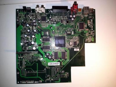 2x płyta główna NBOX 8 6 ENIGMA2 IPTV PLAYER