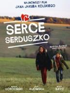 SERCE SERDUSZKO DVD FOLIA J.J. Kolski