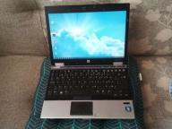 HP 2540p i7 4X2.13GHz 4GB/320GB WIFI BT  3G-WWAN