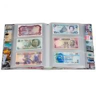 Leuchtturm - Album Bills na 300 banknotów